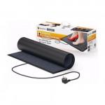 Мобільна тепла підлога під килимок (Килимок з Підігрівом) (3)