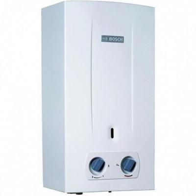 Газова колонка Bosch W 10 KB, 10 л/хв., 17,4 кВт, розпал від батарей