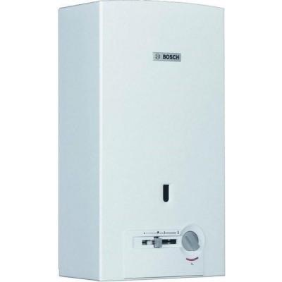 Газова колонка Bosch WR 15-2 P, 15 л/хв., 26,2 кВт, рег. по., п'єзорозпалювання