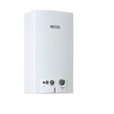 Газова колонка Bosch WRD 15-2 G, 15 л/хв., 26,2 кВт, дисплей, рег. по., гідро-турбіна