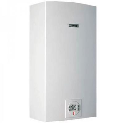 Газова колонка Bosch WTD 27 AME, турбированная, 27 л/хв., 47 кВт, дисплей, рег. по., електророзпал