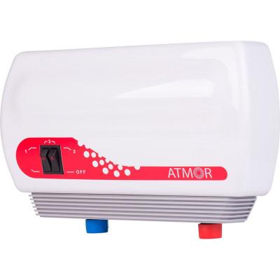Проточний водонагрівач Atmor InLine 7kW