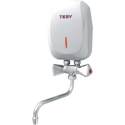 Проточний водонагрівач Tesy IWH 50 X02 KI