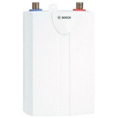 Водонагрівач електричний проточний Bosch Tronic 1000 4 T, 3,5 кВт, 1,8 л/хв., під мийку