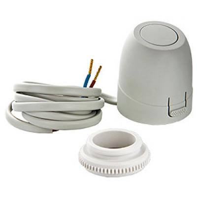 Сервопривод отопления и теплого пола Valtec (VT.TE3040, VT.TE3041)