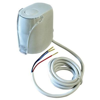 VT.TE3061.0   Сервопривод электротермический аналоговый, нормально закрытый, 24 / 0–10 В