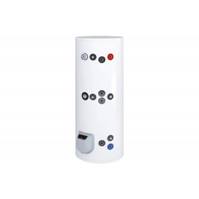 Навісній комбінований водонагрівач накопичувального типу Roda CS0150WHD